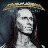 Time for Deliverance von Gamma Ray