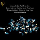 Play & Download Haydn: Die Jahreszeiten by Various Artists | Napster