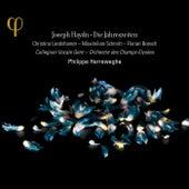 Haydn: Die Jahreszeiten by Various Artists