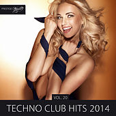 Play & Download Techno Club Hits 2014, Vol. 20 by Various Artists | Napster
