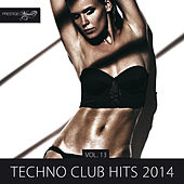 Play & Download Techno Club Hits 2014, Vol. 13 by Various Artists | Napster
