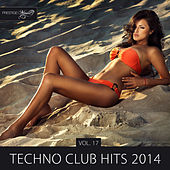 Techno Club Hits 2014, Vol. 17 by Various Artists
