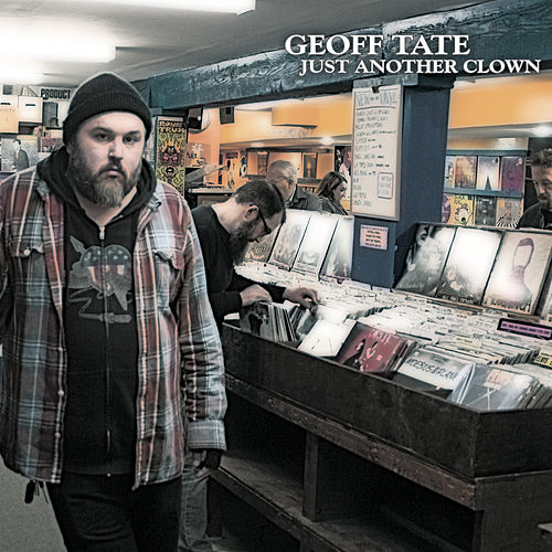 Play & Download Just Another Clown by Geoff Tate | Napster