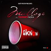 Play & Download I Know (feat. Tommy Nova) by Mullage | Napster