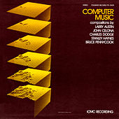 Computer Music by Various Artists