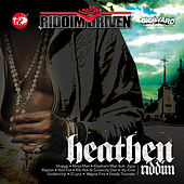 Play & Download Riddim Driven: Heathen Riddim by Shaggy | Napster
