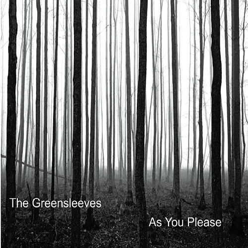 Play & Download As You Please by Greensleeves | Napster