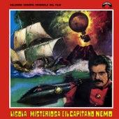 Play & Download L'isola misteriosa e il capitano Nemo (Colonna sonora originale del film) by Gianni Ferrio | Napster