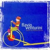 Play & Download Porque não tínhamos bicicleta by Flavio Venturini | Napster