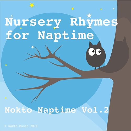 Lullabies For Babies Nokto Naptime Vol 4 Explicit