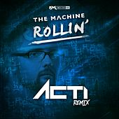 Play & Download Rollin' by The Machine | Napster