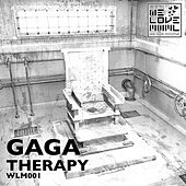 Play & Download Therapy by Gaga | Napster