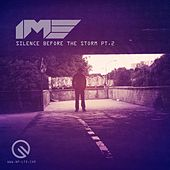 Silence Before The Storm Pt. 2 - Single by I.M.3.