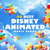 Play & Download 40 Best Disney Animated Movie Songs by TMC Movie Tunez | Napster