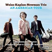 An American Tour by Weiss-Kaplan-Newman Trio