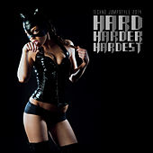 Hard Harder Hardest Techno Jumpstyle 2014 by Various Artists