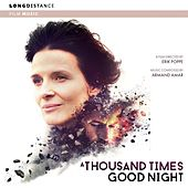 Play & Download A Thousand Times Good Night by Various Artists | Napster