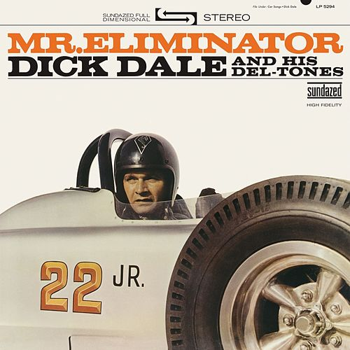 Play & Download Mr. Eliminator by Dick Dale | Napster