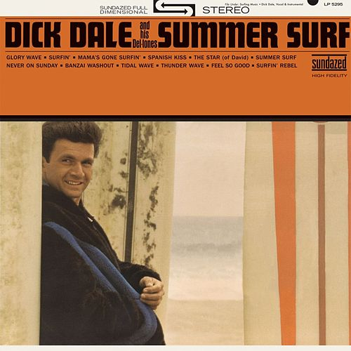Play & Download Summer Surf by Dick Dale | Napster