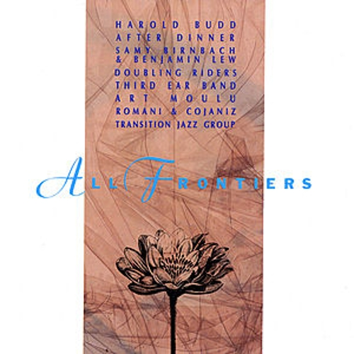 Play & Download All Frontiers by Various Artists | Napster