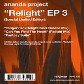 Relight EP3 by Ananda Project