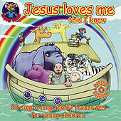 Play & Download Jesus Loves Me This I Know by Frank McConnell | Napster