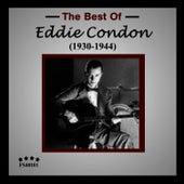 Eddie Condon 1930-1944 by Eddie Condon