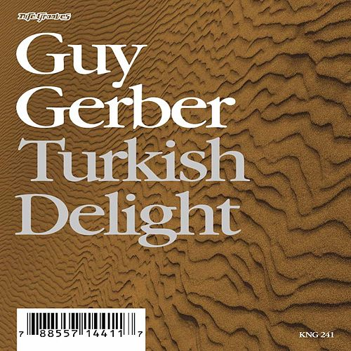 Play & Download Turkish Delight by Guy Gerber | Napster