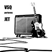 Play & Download The String Quartet Tribute To Jet by Vitamin String Quartet | Napster