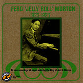 1923-1926 by Jelly Roll Morton