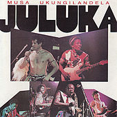 Play & Download Musa Ukungilandela by Juluka | Napster