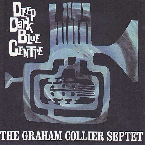 Deep Dark Blue Centre by Graham Collier Music