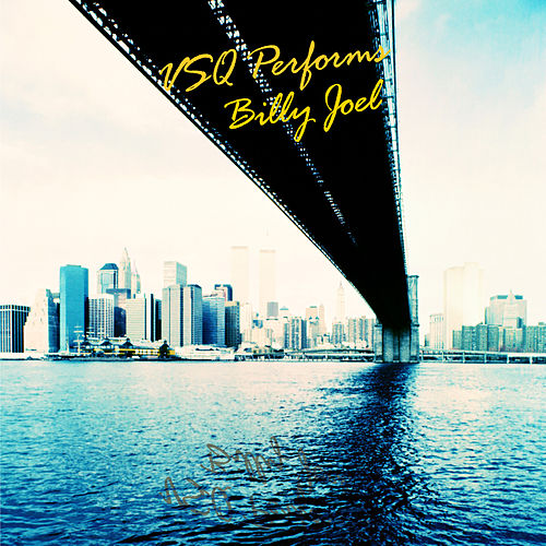 Play & Download The String Quartet Tribute To Billy Joel by Vitamin String Quartet | Napster