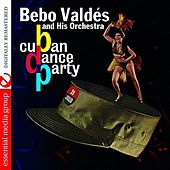 Cuban Dance Party by Bebo Valdes