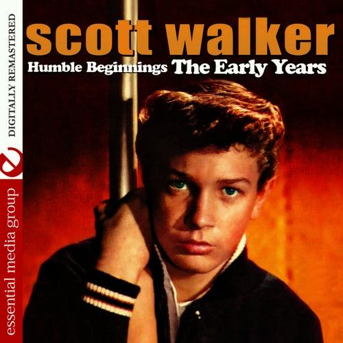 The Early Years by Scott Walker