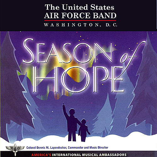 Season Of Hope Vol. 1 by Various Artists