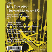 Mix The Vibe: Doc Martin Sublevel Manuevers EP2 by Various Artists