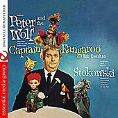 Peter & The Wolf by Various Artists