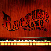 Ragtime Piano Favorites by The Ragamuffins