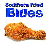 Play & Download Southern Fried Blues by Various Artists | Napster
