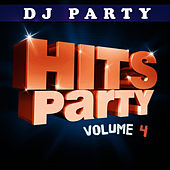Hits Party Vol. 4 by DJ Party