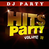 Hits Party Vol. 11 by DJ Party