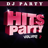 Hits Party Vol. 2 by DJ Party