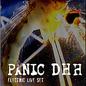 Electric Live Set by Panic DHH