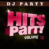 Hits Party Vol. 13 by DJ Party