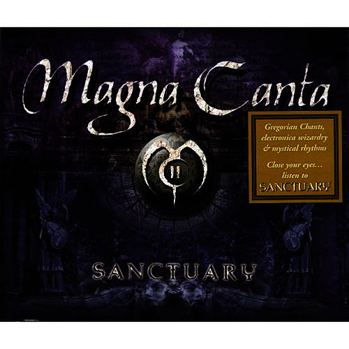 Play & Download Sanctuary by Magna Canta | Napster