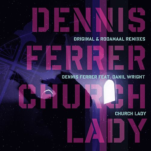 Dennis Ferrer - Transitions