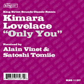 Play & Download Only You by Kimara Lovelace | Napster