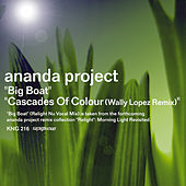 Big Boat / Cascades Of Colour (Wally Lopez Remixes) by Ananda Project