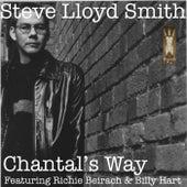 Chantal's Way by Steve Smith